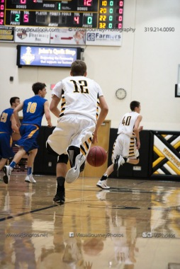 Varsity Basketball Vinton-Shellsburg vs Benton Community-9388