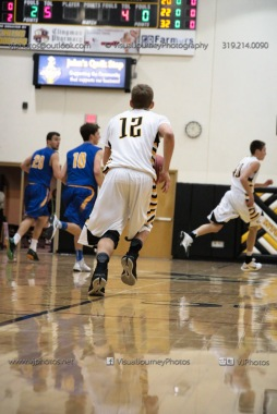 Varsity Basketball Vinton-Shellsburg vs Benton Community-9389