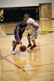 Varsity Basketball Vinton-Shellsburg vs Benton Community-9413
