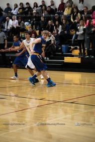 Varsity Basketball Vinton-Shellsburg vs Benton Community-9420