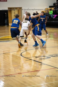 Varsity Basketball Vinton-Shellsburg vs Benton Community-9422