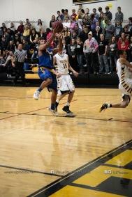 Varsity Basketball Vinton-Shellsburg vs Benton Community-9433