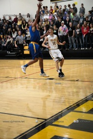 Varsity Basketball Vinton-Shellsburg vs Benton Community-9434