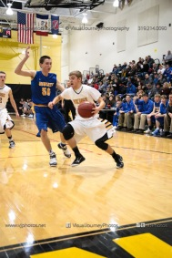 Varsity Basketball Vinton-Shellsburg vs Benton Community-9456