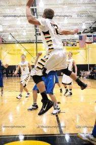 Varsity Basketball Vinton-Shellsburg vs Benton Community-9461