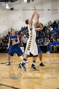 Varsity Basketball Vinton-Shellsburg vs Benton Community-9462