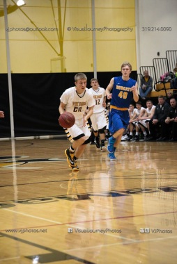 Varsity Basketball Vinton-Shellsburg vs Benton Community-9467