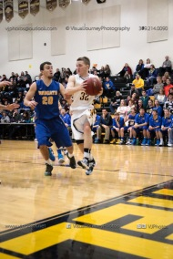 Varsity Basketball Vinton-Shellsburg vs Benton Community-9476