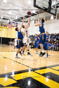Varsity Basketball Vinton-Shellsburg vs Benton Community-9481
