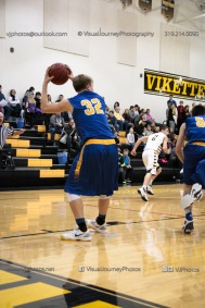Varsity Basketball Vinton-Shellsburg vs Benton Community-9518