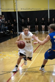 Varsity Basketball Vinton-Shellsburg vs Benton Community-9521