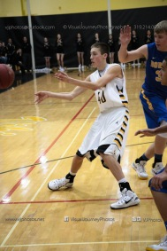 Varsity Basketball Vinton-Shellsburg vs Benton Community-9525