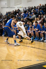 Varsity Basketball Vinton-Shellsburg vs Benton Community-9533