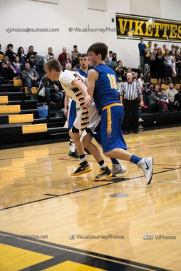 Varsity Basketball Vinton-Shellsburg vs Benton Community-9539