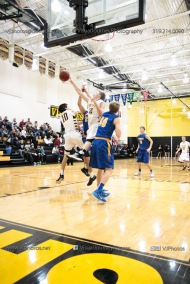 Varsity Basketball Vinton-Shellsburg vs Benton Community-9544