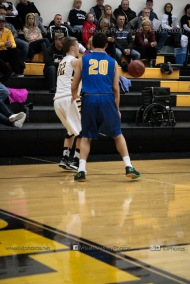 Varsity Basketball Vinton-Shellsburg vs Benton Community-9549