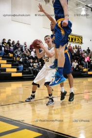 Varsity Basketball Vinton-Shellsburg vs Benton Community-9555