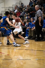 Varsity Basketball Vinton-Shellsburg vs Benton Community-9561