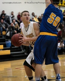 Varsity Basketball Vinton-Shellsburg vs Benton Community-9565