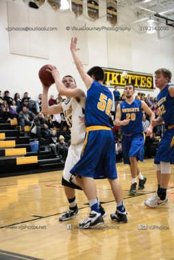 Varsity Basketball Vinton-Shellsburg vs Benton Community-9566