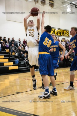 Varsity Basketball Vinton-Shellsburg vs Benton Community-9567