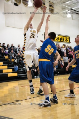 Varsity Basketball Vinton-Shellsburg vs Benton Community-9568