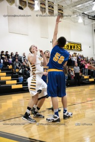 Varsity Basketball Vinton-Shellsburg vs Benton Community-9570