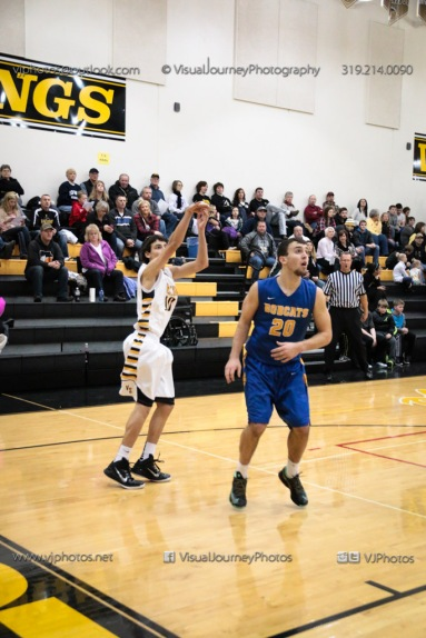 Varsity Basketball Vinton-Shellsburg vs Benton Community-9573