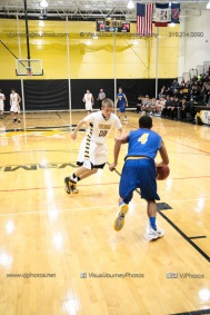 Varsity Basketball Vinton-Shellsburg vs Benton Community-9576