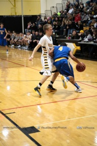 Varsity Basketball Vinton-Shellsburg vs Benton Community-9577
