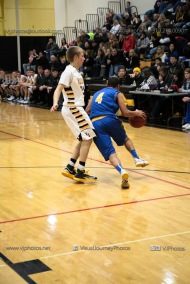 Varsity Basketball Vinton-Shellsburg vs Benton Community-9578