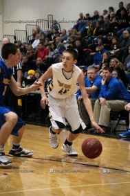 Varsity Basketball Vinton-Shellsburg vs Benton Community-9583