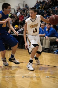 Varsity Basketball Vinton-Shellsburg vs Benton Community-9585