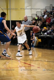 Varsity Basketball Vinton-Shellsburg vs Benton Community-9589