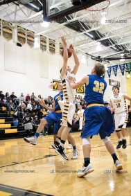 Varsity Basketball Vinton-Shellsburg vs Benton Community-9596