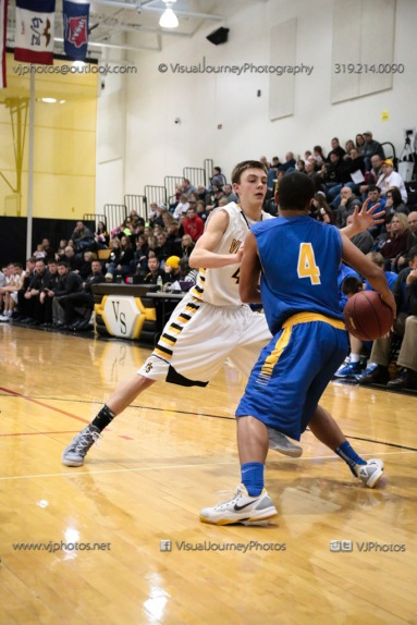 Varsity Basketball Vinton-Shellsburg vs Benton Community-9599