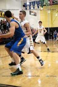 Varsity Basketball Vinton-Shellsburg vs Benton Community-9615