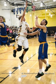 Varsity Basketball Vinton-Shellsburg vs Benton Community-9635