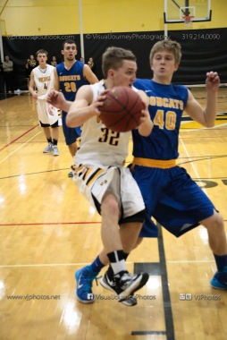Varsity Basketball Vinton-Shellsburg vs Benton Community-9638