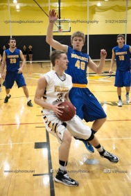 Varsity Basketball Vinton-Shellsburg vs Benton Community-9639