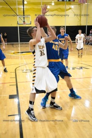 Varsity Basketball Vinton-Shellsburg vs Benton Community-9640