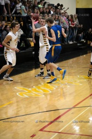 Varsity Basketball Vinton-Shellsburg vs Benton Community-9645