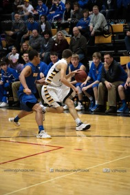 Varsity Basketball Vinton-Shellsburg vs Benton Community-9652