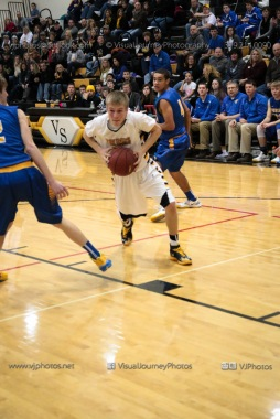 Varsity Basketball Vinton-Shellsburg vs Benton Community-9663