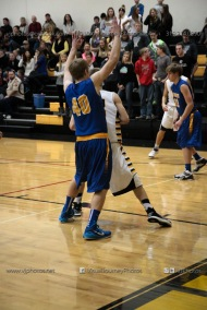 Varsity Basketball Vinton-Shellsburg vs Benton Community-9684