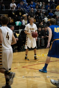 Varsity Basketball Vinton-Shellsburg vs Benton Community-9690