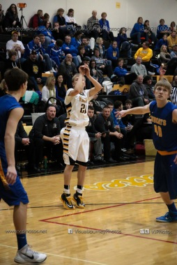 Varsity Basketball Vinton-Shellsburg vs Benton Community-9693