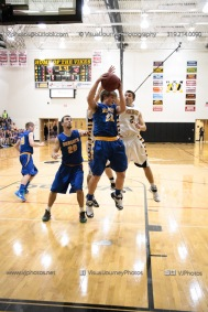 Varsity Basketball Vinton-Shellsburg vs Benton Community-9696