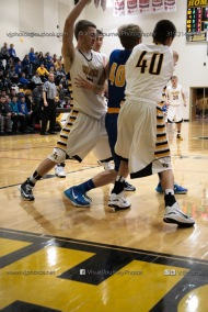 Varsity Basketball Vinton-Shellsburg vs Benton Community-9714