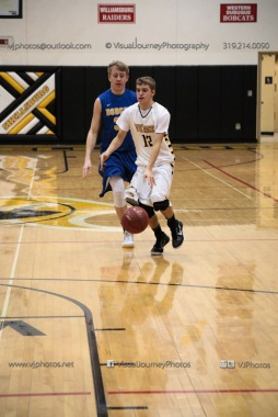 Varsity Basketball Vinton-Shellsburg vs Benton Community-9724